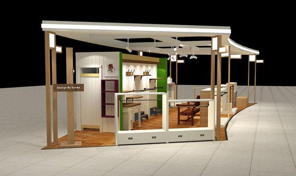 别墅装修设计图 欧式展示