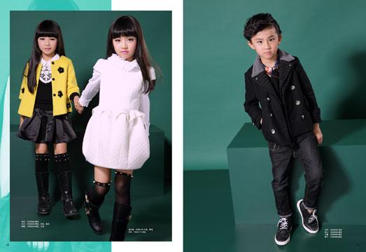 "diyai(迪衣爱)""两大品牌童装,目前已  发展成为集设计,生产,内外贸易图片"